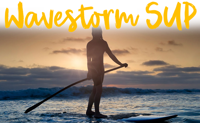 Costco Wavestorm Paddle Board Review