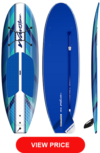 Costco Wavestorm Paddle Board Review Great Or Garbage