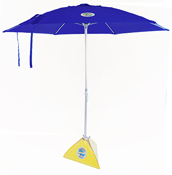 Beachhub Umbrella