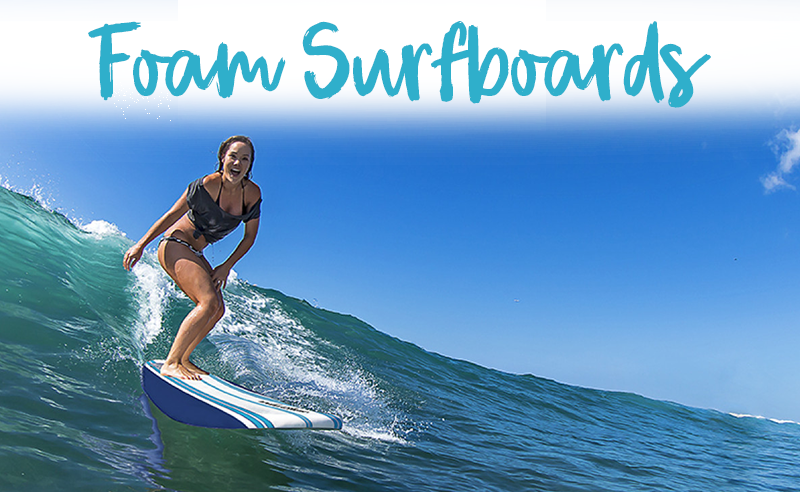 Best Foam Surfboard