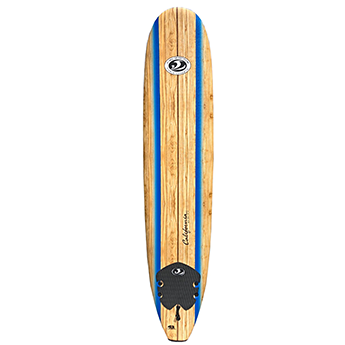 CBC Longboard Soft Top