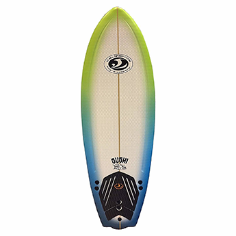 CBC Soft Top Surfboard