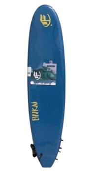Empire Ehukai Soft Surfboard