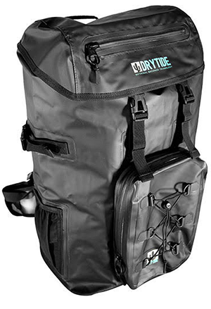 drytide backpack