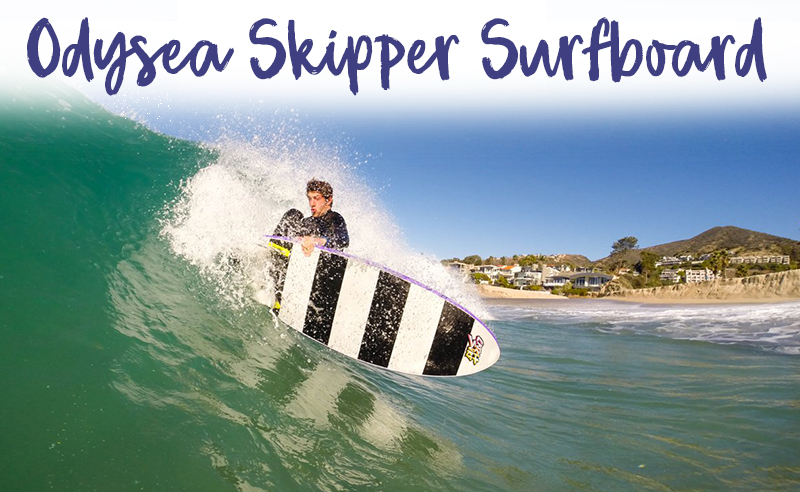 Catch Surf Odysea Skipper Surfboard