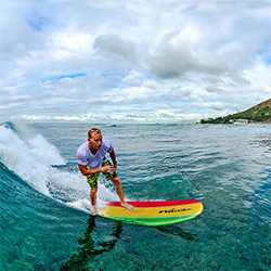 Wavestorm Surfboard Review [Great Costco Buy or Rip Off