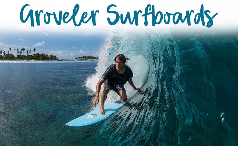 Best Groveler Surfboard
