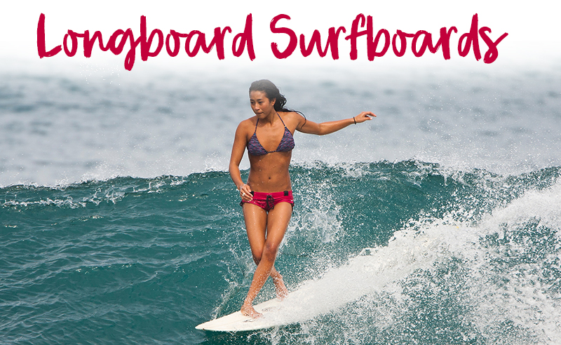 Best Longboard Surfboard