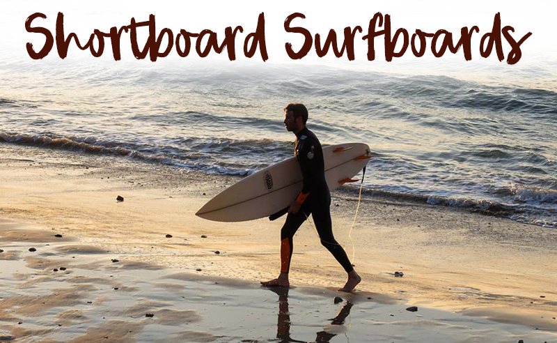 Best Shortboard Surfboard