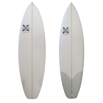 JK Surfboards Da Grom Surfboard
