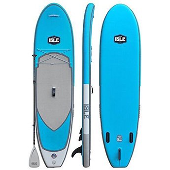 ISLE Airtech Inflatable SUP
