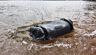 Waterproof vs Dry