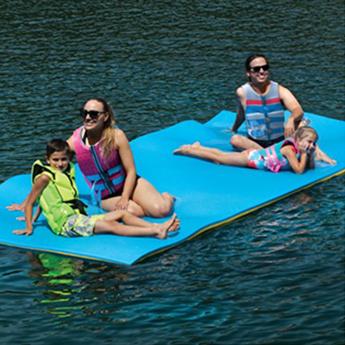 Flotation IQ Floating Oasis Mat