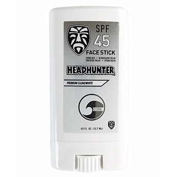 Headhunter SPF 45