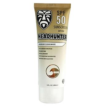 Headhunter SPF 50