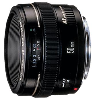 Canon EF 50mm f 1.4