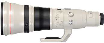 Canon EF 800mm