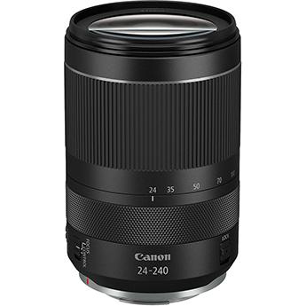 Canon RF 24-240mm