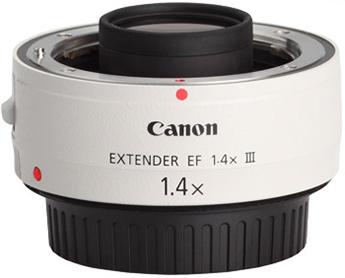 Canon Telephoto Extender