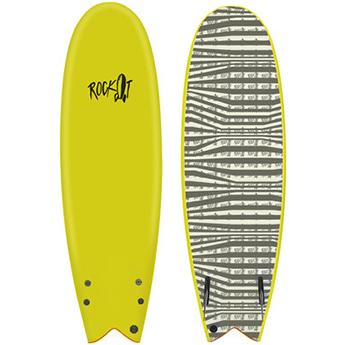 Rock-It Surfboard