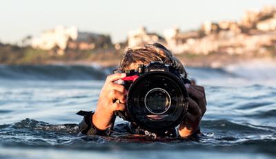 surf camera