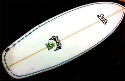 Groveler surfboard
