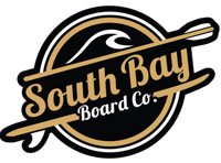South Bay Board Co Logo