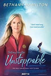 Bethany Hamilton Unstoppable (2018)