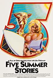 Five Summer Stories (1972)