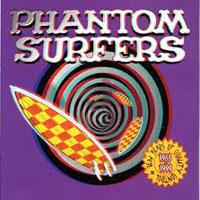 Gypsy Surfer by the Phantom Surfers