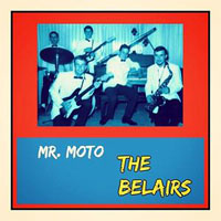 Mr. Moto by the Bel Airs