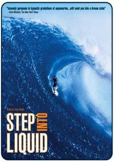 Step Into Liquid (2013) Reviews