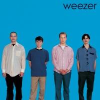 Surf Wax America by Weezer