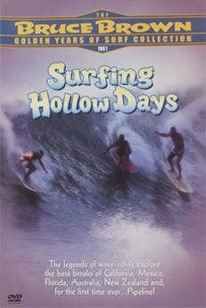 Surfing Hollow Days (1961)