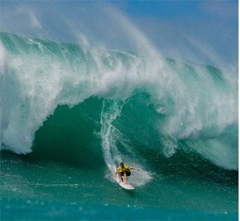 The Aikau Big Wave Invitational