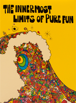The Innermost Limits of Pure Fun (1971) Reviews