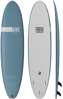 Boardworks Froth 8'
