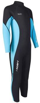 The Hevto 3mm Neoprene Wetsuit